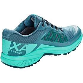 Salomon W's XA Elevate GTX Shoes mallard blue/atlantis/reflecting pond